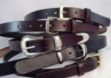 Go to Men's Leather Belts