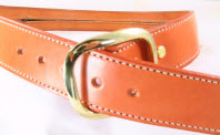 Go to Leather Money Belts