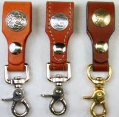 Go to Belt Key Holders
