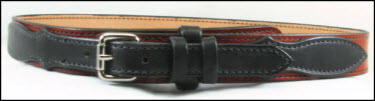 Harness leather Ranger Belt