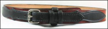 Harness Leather Texas Ranger Belt