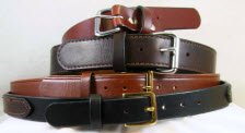 Go to Bridle Leather Belts